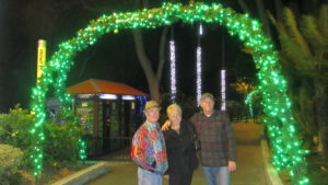 Jungle Bells at San Diego Zoo